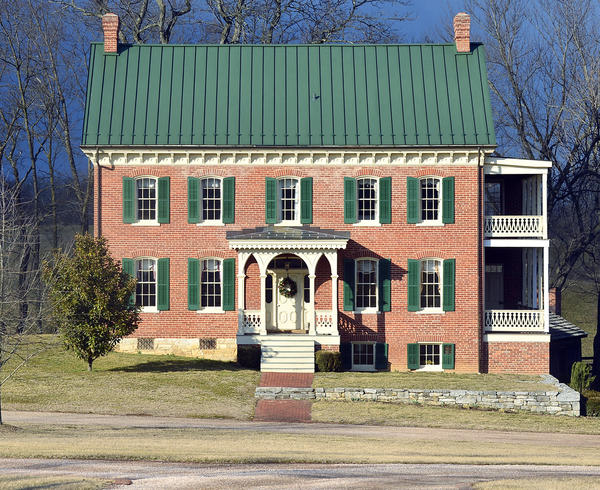 William Hagerman Farmstead remained in same family for more than 140 years