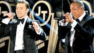 Jay-Z, Justin Timberlake tour at Sun Life Stadium Aug. 16
