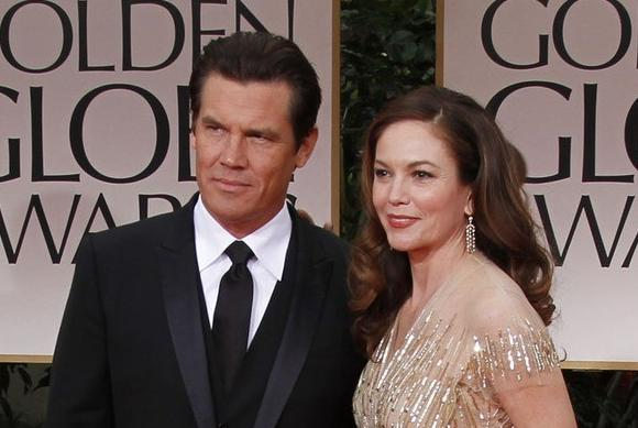 Diane Lane divorces Josh Brolin