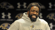 Ed Reed has been many things: a future Hall of Fame safety, a reclusive, enigmatic football player.