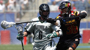 Maryland at Loyola: Three things to watch