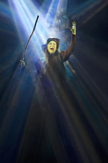 Picture: 'Wicked'