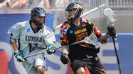Loyola, Maryland men's lacrosse teams won't have problem gearing up for rematch