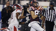 Virginia Tech wide receiver Corey Fuller to meet with Ravens tonight