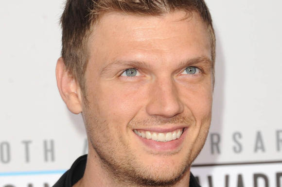 Nick Carter engaged