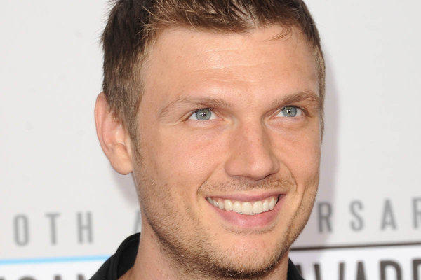 The Backstreet Boys' Nick Carter is engaged to Lauren Kitt, his girlfriend of four years.