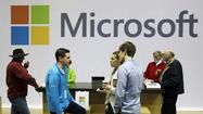 Microsoft employees hacked; Azure cloud service inaccessible