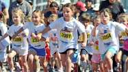 Runners and students from schools across Costa Mesa and Newport Beach will lace up and then line up at Fashion Island on March 3 for the 30th year of the annual Newport-Mesa Spirit Run.