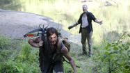 'Walking Dead' preview: Glen Mazzara on the Dixon brothers' fate