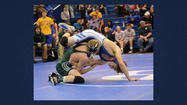PHOTOS: D-5 Wrestling championships at Windber