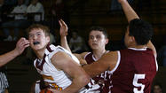 PHOTOS: Culver Academy vs. Mishawaka Basketball