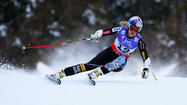 Alpine skiers get used to coming back successfully from injuries.