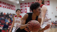 Oakland Mills vs. Glenelg girls basketball [Pictures]
