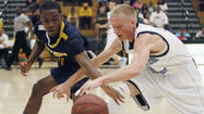 Photo Gallery: CV vs. Millikan boys' basketball playoffs