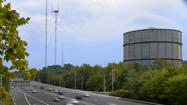 BGE gas holder overlooking JFX to be imploded Sunday