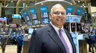 """Dancing is not my forte,"" OfficeMax Chief Executive Ravi Saligram said on an analyst call with Office Depot CEO Neil Austrian to discuss the merger of the office supply retailers. ""Notwithstanding this, I joined Fred Astaire Dance School, and lo and behold, Neil and I have decided to tango. All joking aside, ladies and gentlemen …"""