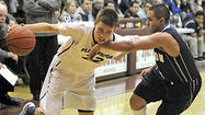 Photo Gallery: Flintridge Prep vs. Mission Prep boys' basketball playoffs