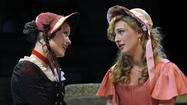 Theater review: 'Sense and Sensibility' from Orlando Shakespeare Theater