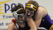 Photo Gallery: 5A State Wrestling - Second Round