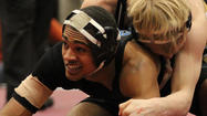 Photo Gallery: 6A State Wrestling - Second Round
