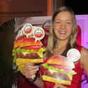 Amstel Light Burger Bash