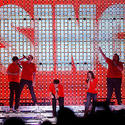 'Glee' cast concert tour