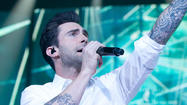 Pictures: Maroon 5 At Mohegan Sun