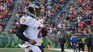 Tyrod Taylor believes Joe Flacco's contract situation will be resolved, but he is preparing to start if needed