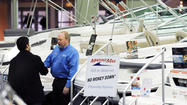 Baltimore Boat Show provides glimpse into marine technology industry