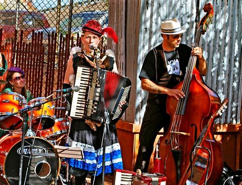 Photos: Tucson and Bisbee music scenes -