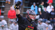 No. 3 Maryland's midfield gets the best of No. 1 Loyola in 12-10 victory
