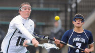 No. 10 Loyola women's lacrosse bounces back, beats No. 9 Penn State