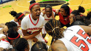 Pictures: 2013 Girls State Basketball Tournament