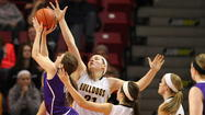 Girls basketball | 1A state final: Brunner leads Aquin to 2nd straight title