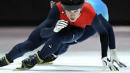 Photos: U.S. Speedskating's troubles at a glance