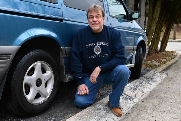 On The Cheap cheapster Tom Banotai, of Allentown, shares his tip on how to save money on tires.