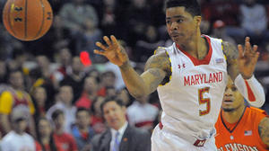 Analyzing Maryland's 72-59 win over Clemson
