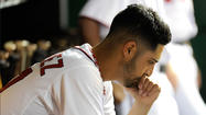 <strong>Gio Gonzalez</strong> was 20 when I watched him pitch for the first time. He was at the Phillies' complex in Clearwater, Fla., and it didn't take long to see why <strong>Pat Gillick</strong> had insisted on him when the White Sox traded for <strong>Jim Thome</strong>.