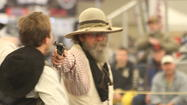 Photos: Cowtown Cowboy Gun Show
