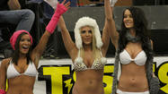 Photos: 2013 Hooters Swimsuit Competition, Gallery One
