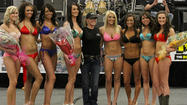 Photos: 2013 Hooters Swimsuit Competition, Gallery Two