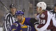 Kings are motoring now, beat Avalanche, 4-1