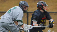 Maryland didn't fire the first salvo, but may have fired the most significant one when it upended reigning national champion and top-ranked Loyola, 12-10, on Saturday. The Terps will likely move into the top spot of virtually every poll in the lacrosse community (including The Sun's) and will be regaled all week as the team to beat in Division I – until they visit No. 12 Duke this Saturday.