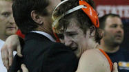 Photo Gallery: 4A State Wrestling Celebrations and Podiums