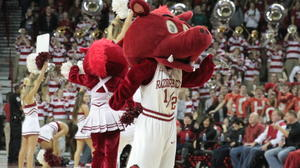 Arkansas Razorbacks: Hogs fall at No. 5 Florida