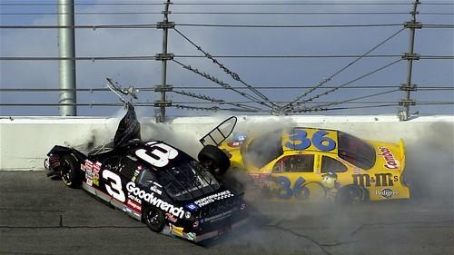 Dale Earnhardt Crash Investigation Related Keywords &...