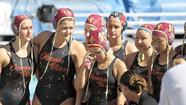 Photo Gallery: Ocean View CIF Girls' Water Polo