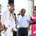 The Today Show At The South Beach Wine And Food Festival