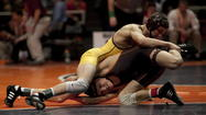 Wrestling | Team state notes: Montini makes it 6 in a row