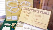 "A new exhibit at the Dacotah Prairie Museum, ""Fun and Games,"" looks at many centuries of games, puzzles and pieces used for entertainment and leisure around the world."